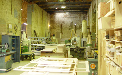 Acre Joinery Home - Acre Joinery